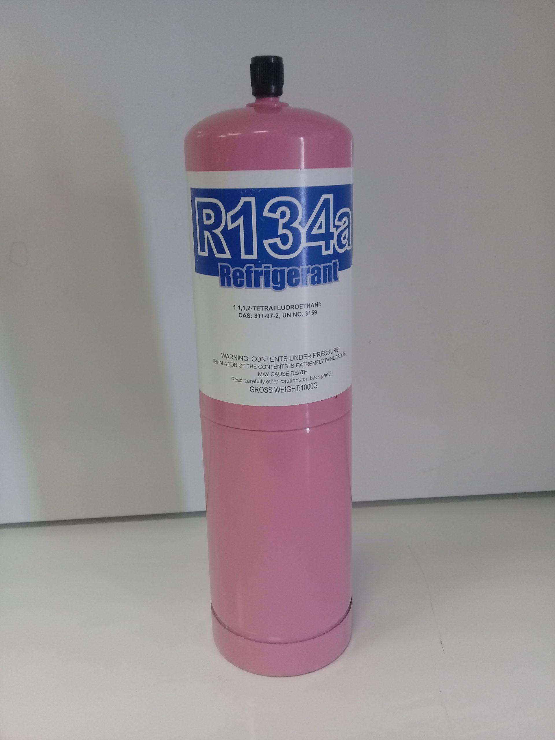 Фреон R-134