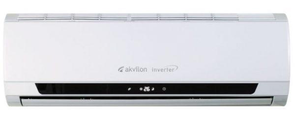 Сплит-система инверторного типа Akvilon модель ER-9